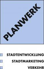 Planwerk Logo