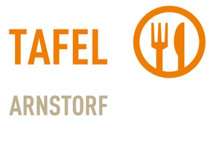 Arnstorfer Tafel Logo